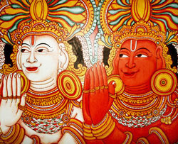 Махабхарата - Ашвины или Авшини-Кумары