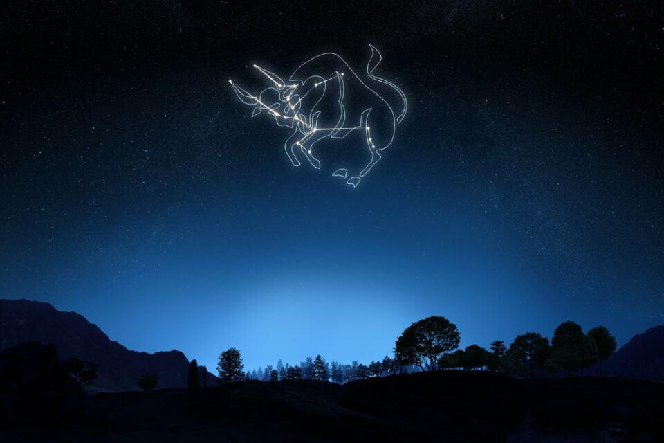 Телец (Вришабха) - знак Зодиака