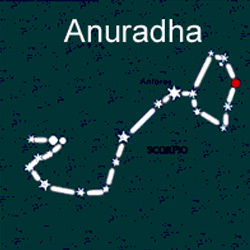 17 anuradha birthstar