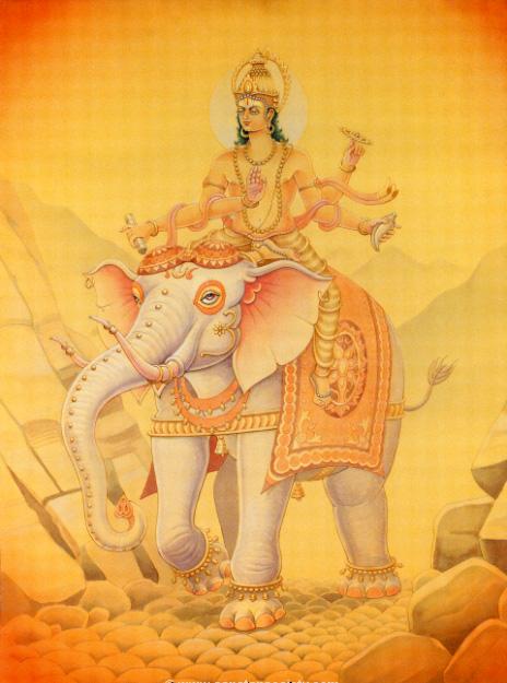 Юпитер (Гуру, Брихаспати) в ведической астрологии