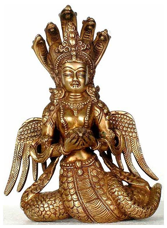 NagaKanya_Bronze
