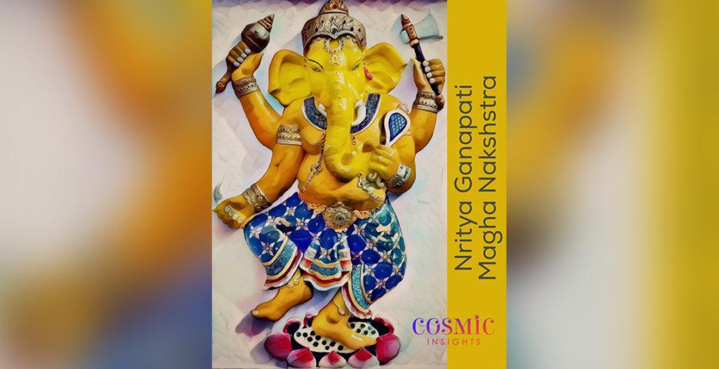 Nritya Ganapati - Magha
