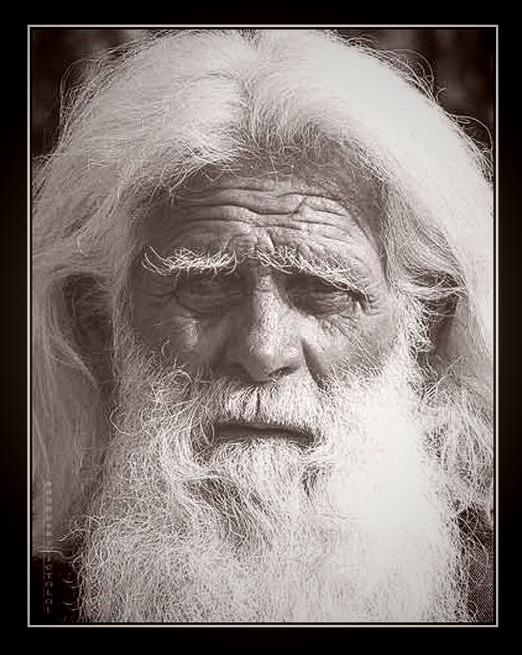 Старость царя Яяти