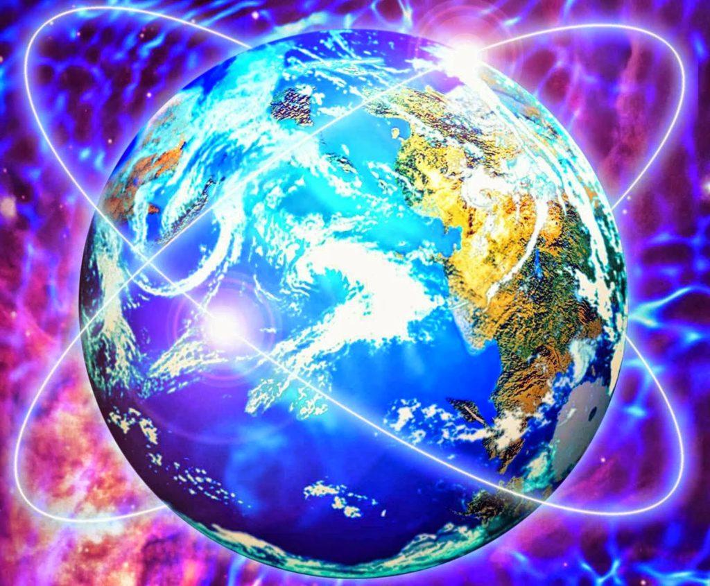 измерения нашего мира