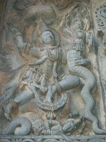 Махабхарата - Жертвоприношение змей, устроенное царем Джанамеджаей