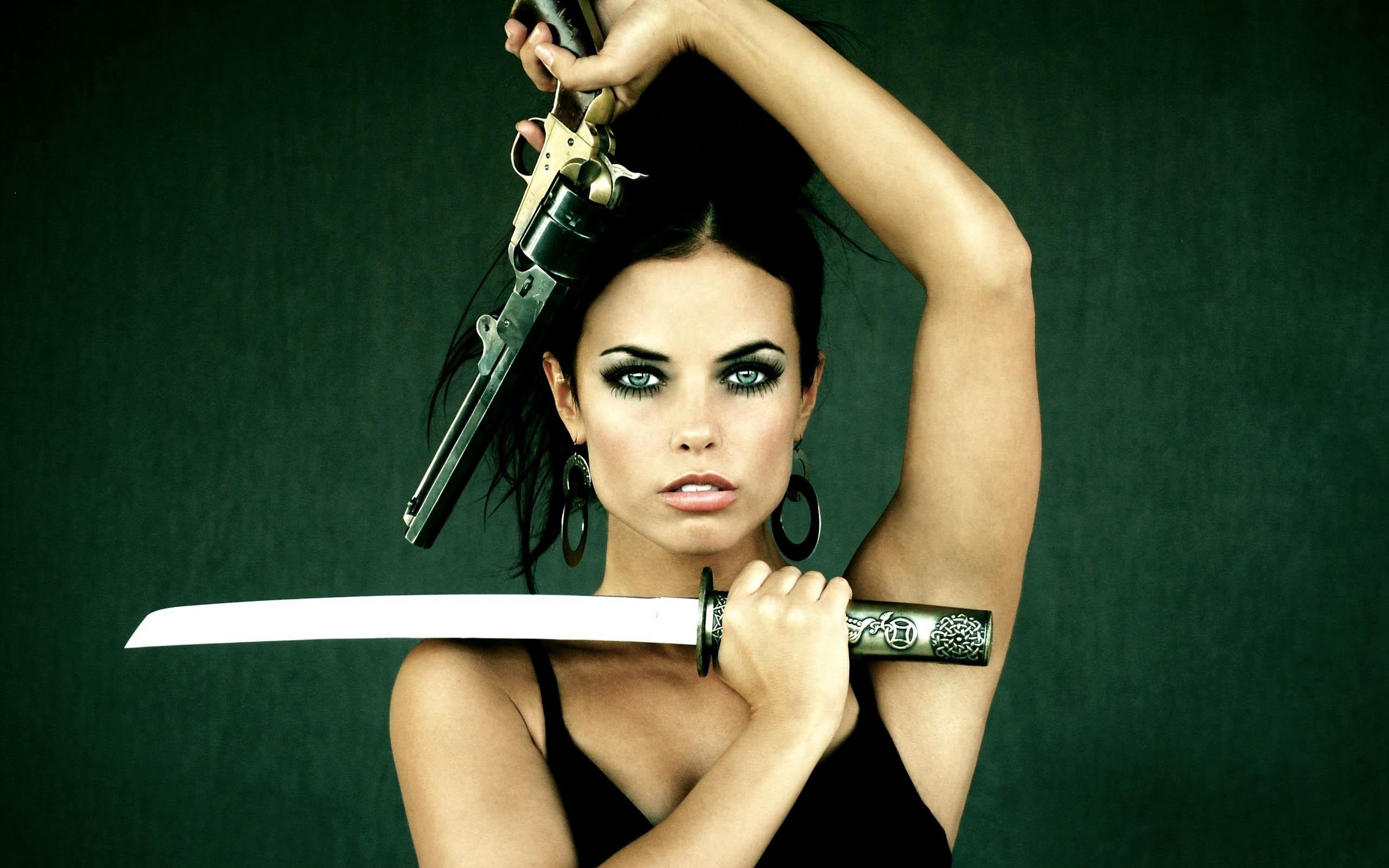 женщина-убийца мужчин - виша-канья