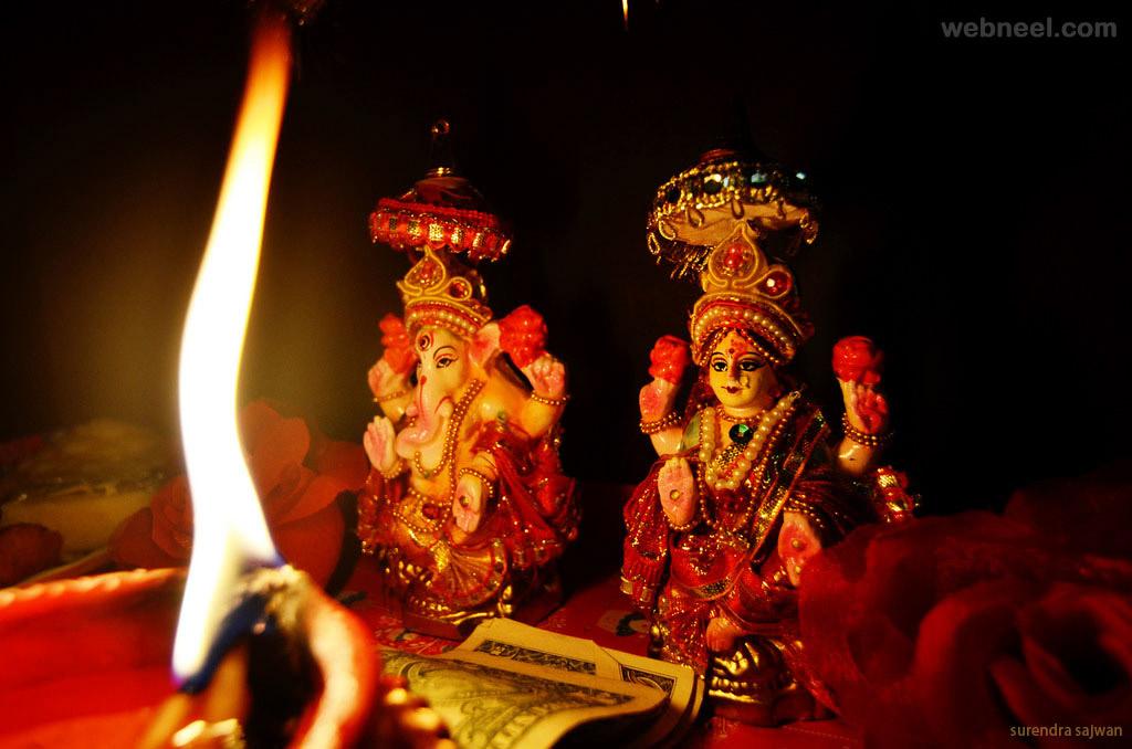 diwali-lakshmi