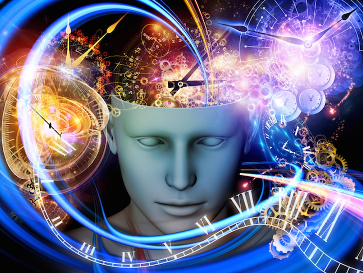 Цикл времени и его влияние на сознание
