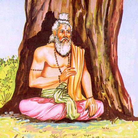 Махабхарата - Маркандея Риши
