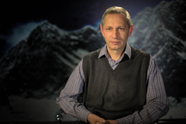 Василий Тушкин