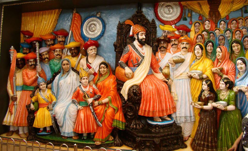 Шиваджи Махараджа
