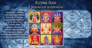 Курма-йога