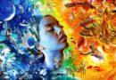 Воображение — это воспоминания из прошлых жизней?
