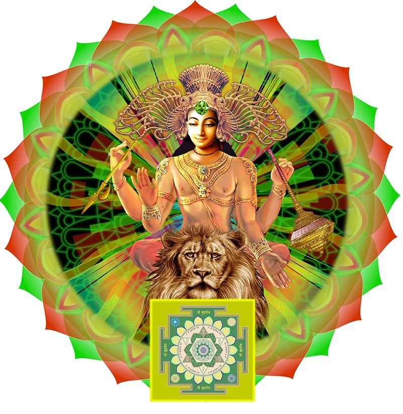 Меркурий - Буддха