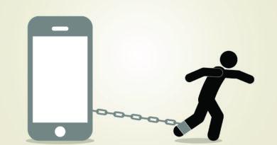 пленник смартфона