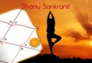 Дхану-сакранти: результаты вхождения и транзита Солнца по знаку Стрельца